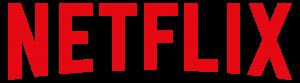 Red Netflix Logo